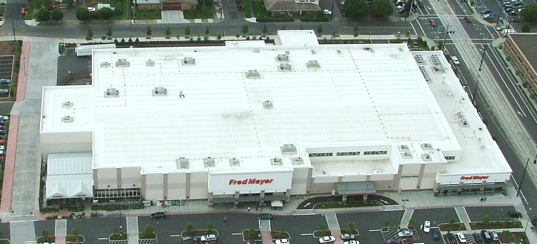 Fred Meyer Interstate 2